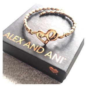 Alex and Ani Love Wrap Rose Gold - NEVER BEEN WORN